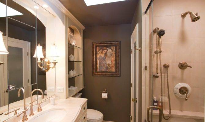 Master Bathroom Ideas Small Bathrooms