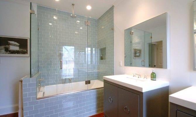 Master Bathroom Remodel Boston Modern