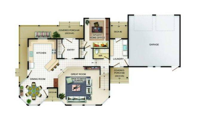 Master Bedroom Addition Floor Plans Suite Over