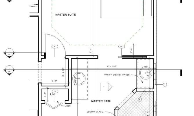 Master Bedroom Addition Floor Plans Suite