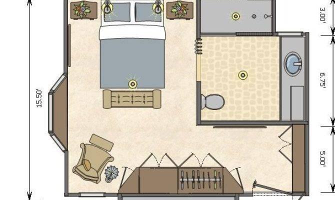 Master Bedroom Floor Plan Design Ideas Redglobalmx