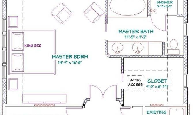 Master Bedroom Floor Plans Elegant Masterbedroom