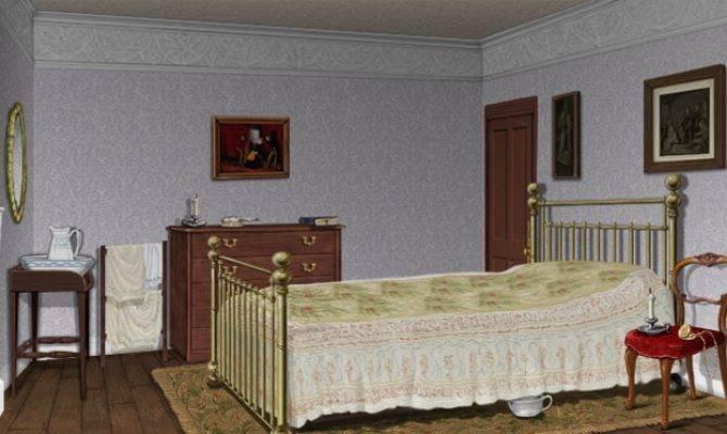 Master Bedroom Geffrye