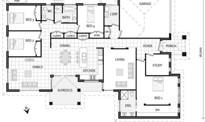 Master Bedroom House Plans Real Estate
