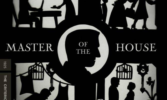 Master House Criterion Collection Avaxhome
