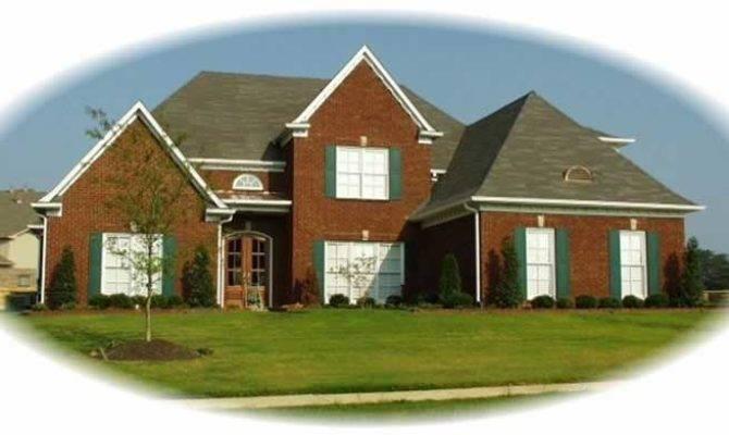 Master House Ideas Plans