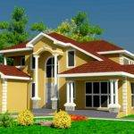 Master Suite Designs Ghana House Luxury Homes