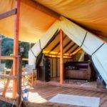 Material Should Tent House Like