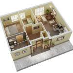 Mathematics Resources Project Floor Plan