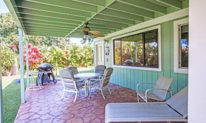 Maui Accommodations Guide Mauihouse Rent Kihei Vacation Home