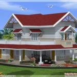 May Kerala Home Design Floor Plans
