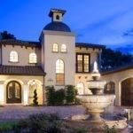 Mediterranean House Designs Exterior Design Ideas