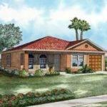 Mediterranean House Plan Alp Chatham Design Group