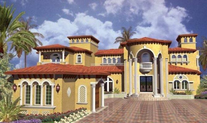 Mediterranean House Plans Alp Chatham Design Group