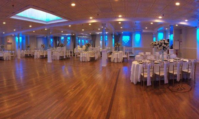 Mediterranean Manor Caterers Patchogue