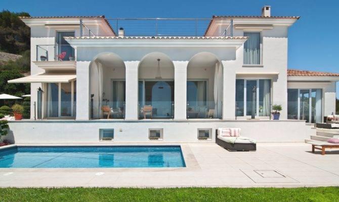Mediterranean Spanish Retreat Inviting Design