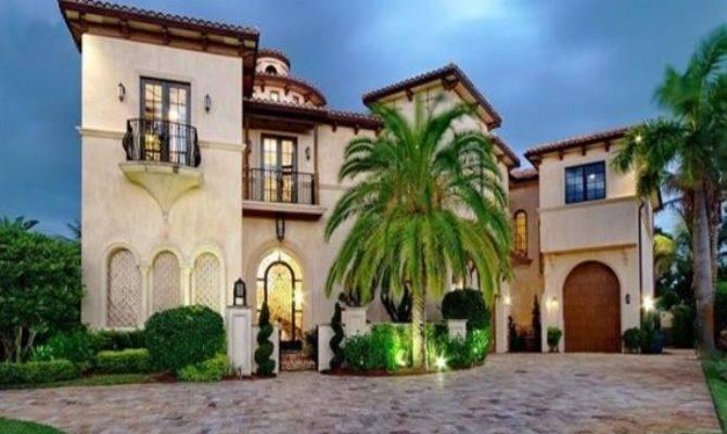 Mediterranean Style Windows
