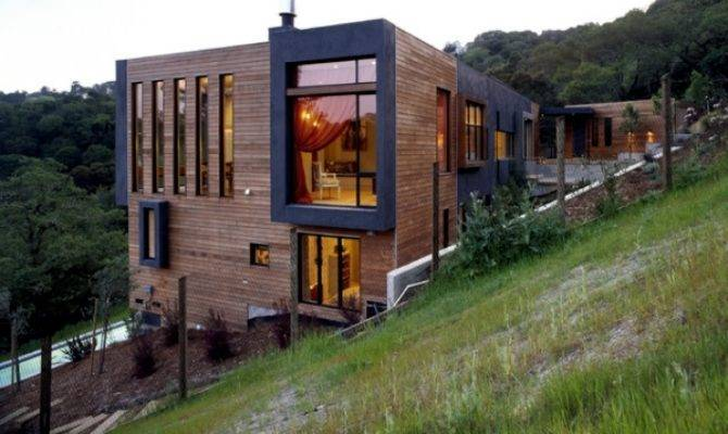 Meet Build House Hillside Special Requirements