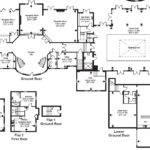 Mega Mansion Floor Plans House Hecho