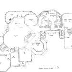 Mega Mansion Floor Plans Mansions