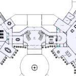 Mega Mansion House Plans More Pics Floor
