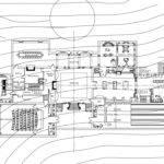 Mega Mansions Floor Plans Hills Mansion