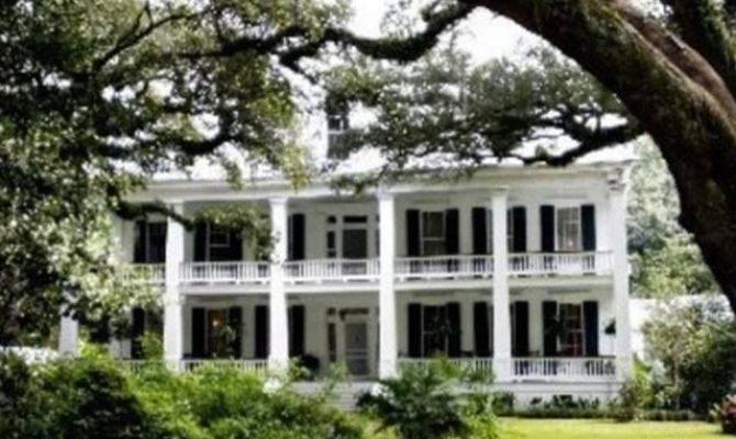 Melhores Ideias Southern Plantation Style