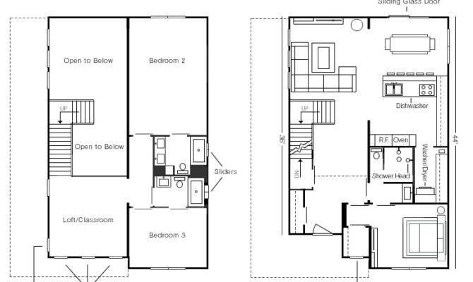 Metal Barn Homes Floor Plans Here Our Original House