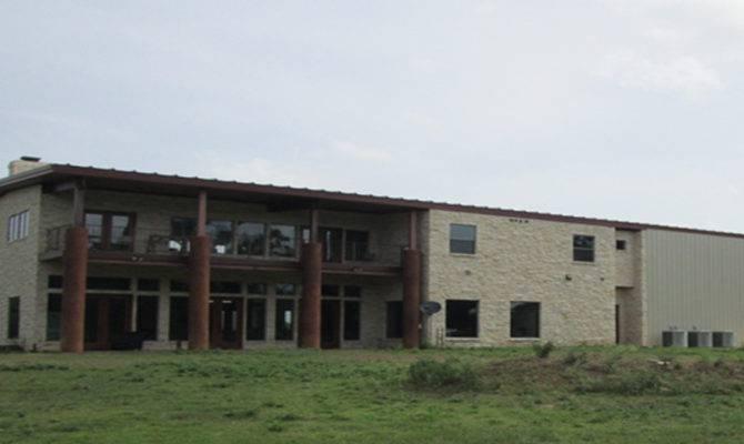 Metal Building Homes General Steel