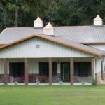 Metal Building Homes Guide
