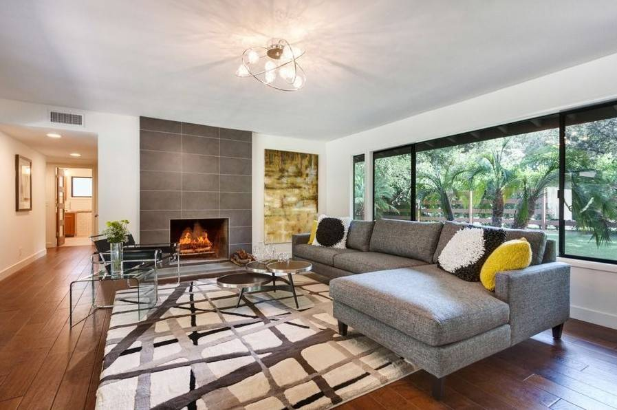 Mid Century Modern Interior Design Mesmerizing
