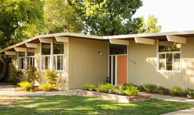Midcentury Modern Homes Interiors New Facebook Group