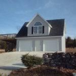 Middle Garage Builder Extraordinaire Estimates
