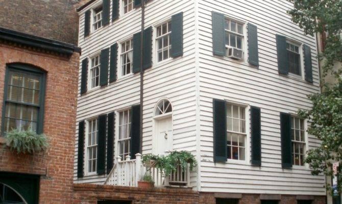 Midtown Blogger Manhattan Valley Follies Rose Hill House
