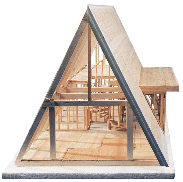 Midwest Products Frame Cabin Kit Blick Art Materials