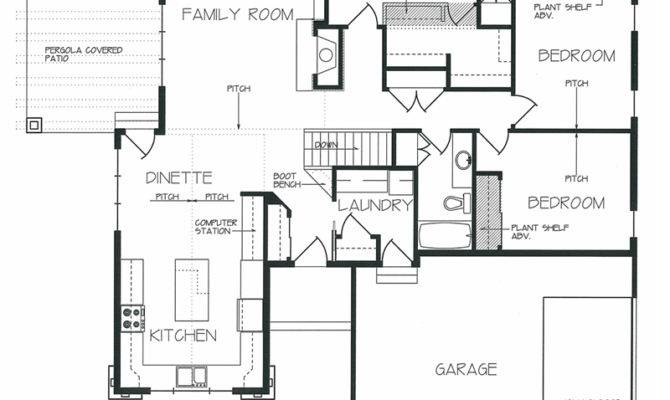 Milwaukee Builder Woodhaven Homes Home