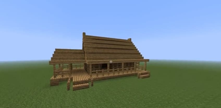 Minecraft House Design All Your Building Ideas Designs