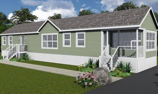 Mini Homes Dupuis Floor Plan Lakewood Custom