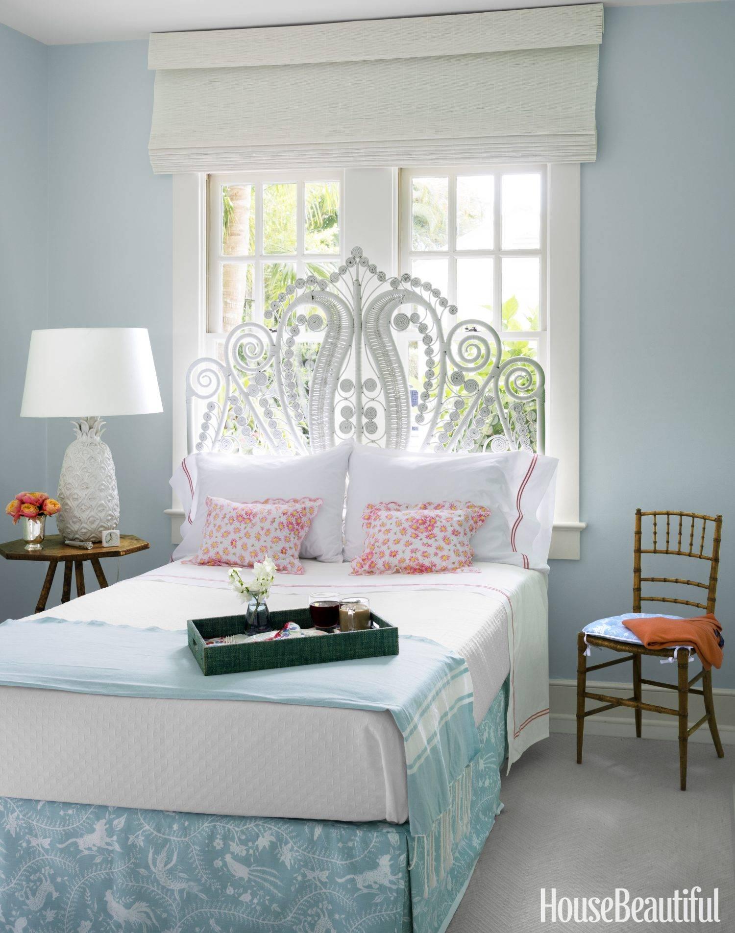 Minimalist Bedroom Decorating Ideas Interior