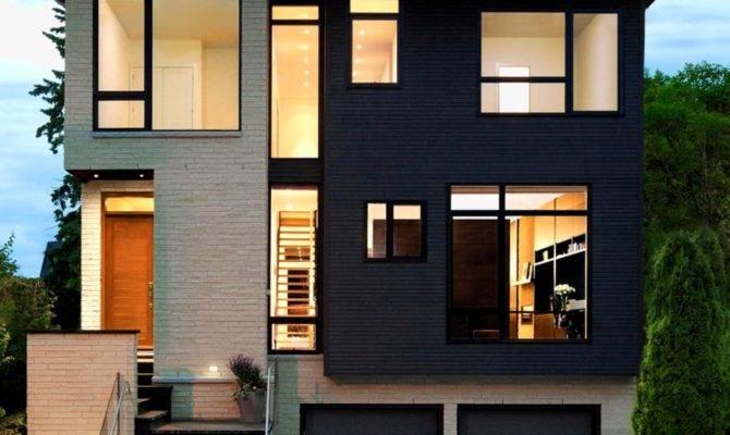 Minimalist Home Design Hovgallery House