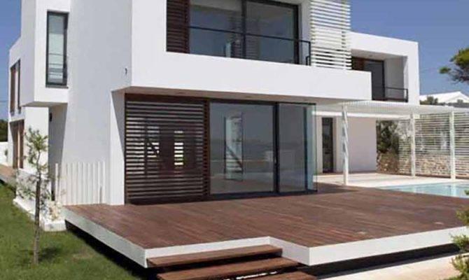 Minimalist House Design Ideas Home Decor