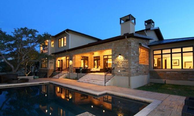 Minimalist Luxury Modern Home Extravagant