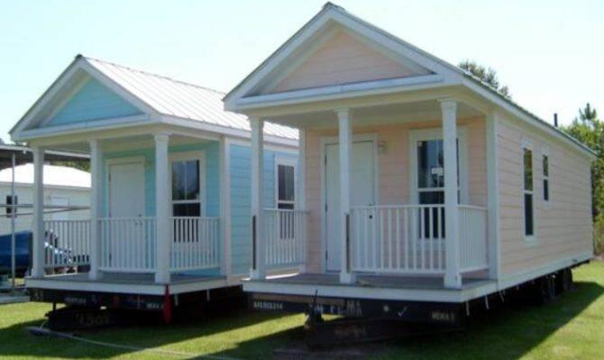 Minimalist Small Modular Home Designs