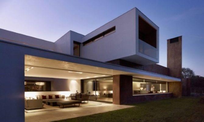 Minimalist Style Houses Ultralinx