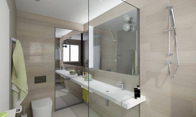 Minosa Bringing Sexy Back Modern Bathroom