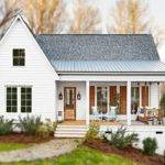 Mississippi Farmhouse Fits Amazing Small