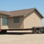 Mobile Foam Ready Built Homes Benefit Spf Multiple Ways