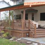 Mobile Home Covered Porch Designs Bestofhouse