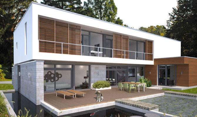 Mobile Home Floor Plans Modern Modular