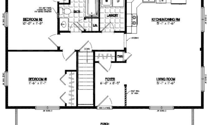 Mobile Home Ideas Plans Blueprints
